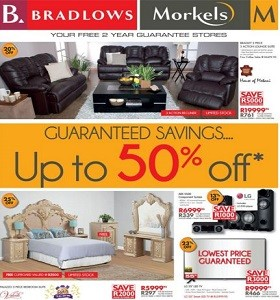 Bradlows & Morkels Catalogue