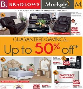 Bradlows & Morkels Catalogue
