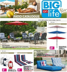 Makro Patio Catalogue 15 March 21 March 2016 Provence