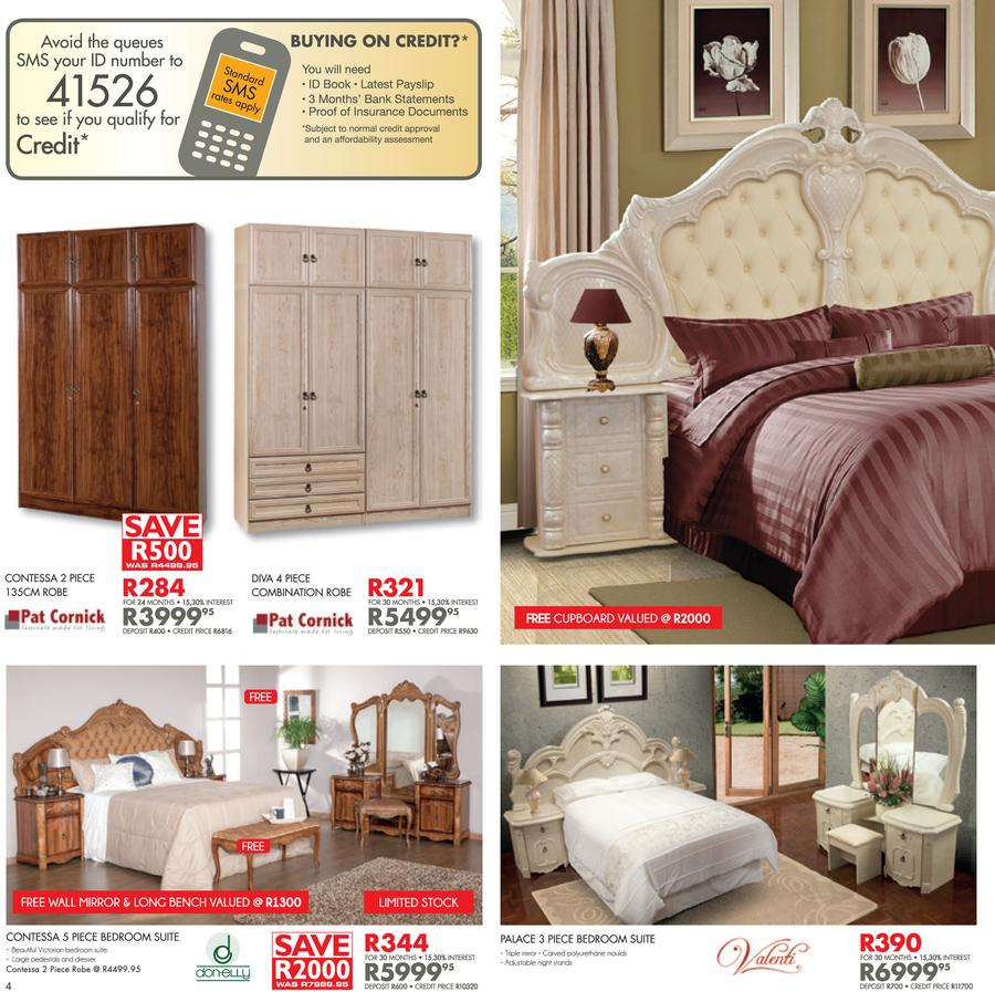 Morkels Furniture Bedroom Suites Best Image Nikotub Com
