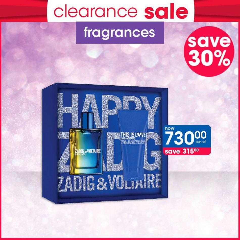 Clicks Catalogue 13 January - 27 January, 2021