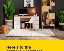 Builders Warehouse Catalogue 5 January - 1 Mars, 2021